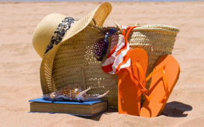 Simple Steps to Staying Safe in the Sun