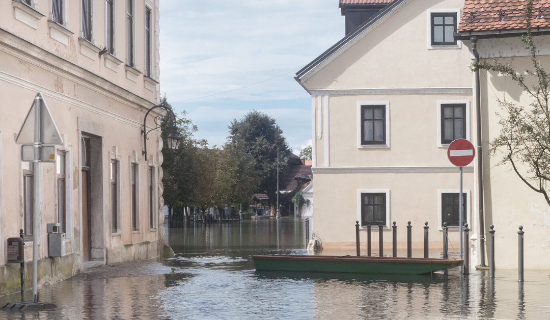 Dangers of Flooding – How to Protect Your Home