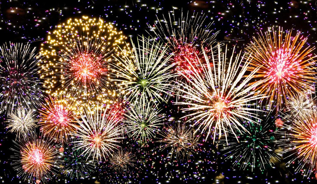 Fireworks – Top Ten Safety Tips for Bonfire Night